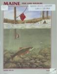 Maine Fish and Wildlife Magazine, Winter 1993-94