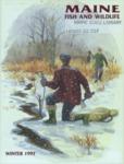 Maine Fish and Wildlife Magazine, Winter 1997