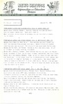 Field Notes - January 13, 1968 by Maine Division of Information and Education and Maine Department of Inland Fisheries and Game