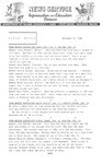Field Notes - December 15, 1966 by Maine Division of Information and Education and Maine Department of Inland Fisheries and Game