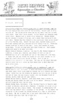 Field Notes - July 2, 1965 by Maine Division of Information and Education and Maine Department of Inland Fisheries and Game