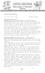 Field Notes - October 15, 1965 by Maine Division of Information and Education and Maine Department of Inland Fisheries and Game
