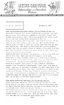 Field Notes - December 2, 1965 by Maine Division of Information and Education and Maine Department of Inland Fisheries and Game
