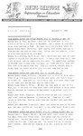 Field Notes - December 8, 1965 by Maine Division of Information and Education and Maine Department of Inland Fisheries and Game