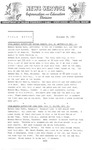 Field Notes - December 30, 1965 by Maine Division of Information and Education and Maine Department of Inland Fisheries and Game