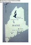 Allagash Misc by Maine Department of Inland Fisheries and Game