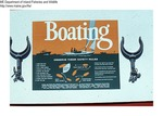 Boating Safety by Maine Department of Inland Fisheries and Game