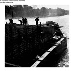 Construction by Maine Department of Inland Fisheries and Game and Tom Carbone