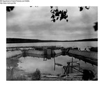 Construction by Maine Department of Inland Fisheries and Game and Bill Mincher