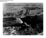 Dams by Maine Department of Inland Fisheries and Game and LF Decker
