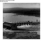 Dams by Maine Department of Inland Fisheries and Game