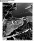 Dams by Maine Department of Inland Fisheries and Game and L Decker