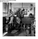 Fish - Preparing Meat for Feeding by Maine Departmentof Inland Fisheries and Wildlife