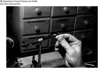 Fly Tying by Maine Departmentof Inland Fisheries and Wildlife