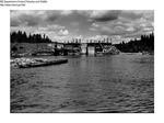 General - Churchill Dam by Maine Departmentof Inland Fisheries and Wildlife