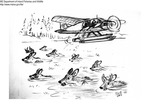 Jake Day Cartoons by Maine Departmentof Inland Fisheries and Wildlife