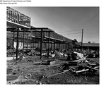 Land Use Operations - Shopping Center Under Construction by Maine Department of Inland Fisheries and Game