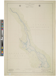 Volume 1, Page 11. Washington County, Maine and Charlotte County, New Brunswick. by International Boundary Commission