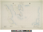 Volume 1, Page 15. Washington County, Maine and Charlotte County, New Brunswick. by International Boundary Commission