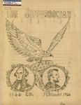 The Jeffersonian: February 1936