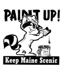 Tidy's Tips : Paint-up by Keep Maine Scenic Committee and Maine Department of Conservation