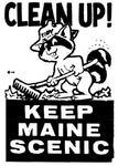 Clean Up! by Keep Maine Scenic Committee