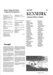 Kennebec: A Portfolio of Maine Writing Vol. 3 1979