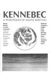 Kennebec: A Portfolio of Maine Writing Vol. 4 1980 by University of Maine at Augusta