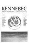 Kennebec: A Portfolio of Maine Writing Vol. 4 1980