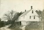 Bessie Emery House