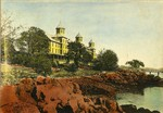 Champernowne Hotel, Kittery Point