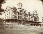 Champernowne Hotel, Kittery, Maine