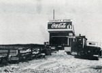 Cookson's Store at Seapoint Beach