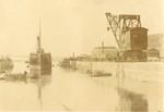 Dry Dock, Portsmouth Naval Shipyard