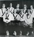 Eliot, Maine, All-Girls Basketball Team