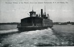 "Ferryboat ""Kittery"""