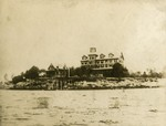 Hotel Champernowne, Kittery Point, Maine