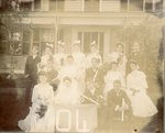 Kittery (Maine) High School Class of 1904