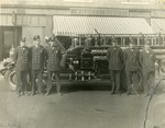 Kittery, Maine Firemen