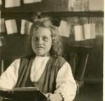 Lillian Bowden