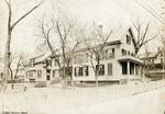 Mary Saffard Wilde's Home