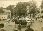 Parade in Kittery, Maine