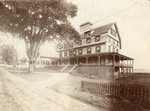 Parkfield Hotel, Kittery, Maine
