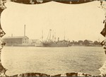 Portsmouth Naval Shipyard, Kittery, Maine