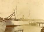 Prison Ship Southery