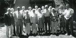 Traip Academy Class of 1933