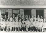 Unidentified Schoolchildren