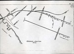 Maine Central Bucksport Branch Track Diagram