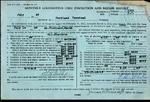 Portland Terminal Locomotive Inspection Reports by Portland Terminal Company