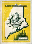 Maine Central Employees Magazine - April 1924 by Maine Central Railroad